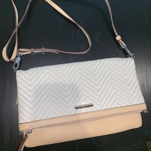 Stella and Dot 3in1 Waverly Crossbody